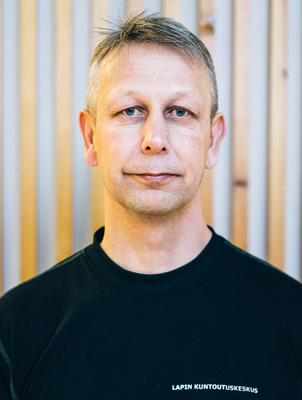 Antti Rautiainen
